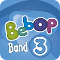 Bebop Band 3 icon
