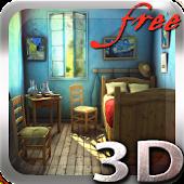 Art Alive 3D Free lwp