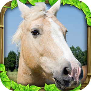 Wild Horse Simulator for PC and MAC