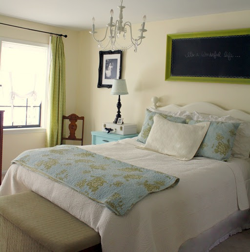 The Pink Peony Of Le Jardin: Our Master Bedroom~decorated