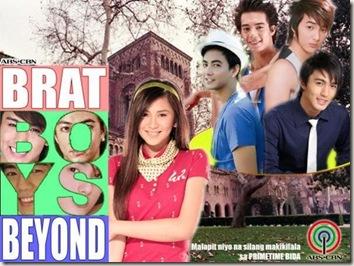 Philippine Drama Series Meteor Garden Philippine Remake