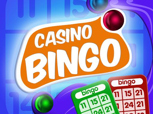 Casino Bingo Game Jackpot