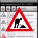 Verkehrsinfo Österreich logo