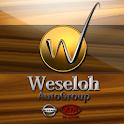 Weseloh Nissan Kia DealerApp logo