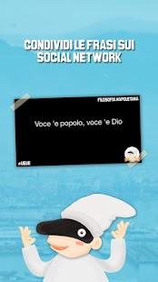 Ueue: Napoli proverbi detti - náhled