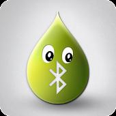Bluetooth Visible Widget