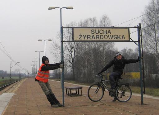 Sucha Żyrardowska