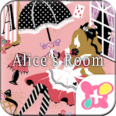 ★FREE THEMES★Alice's Room