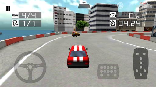 Speed Car Racing Turbo