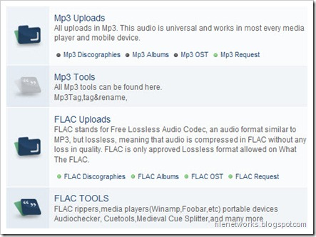 What The Flac Index