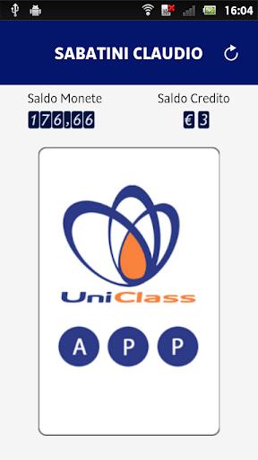UniClass App