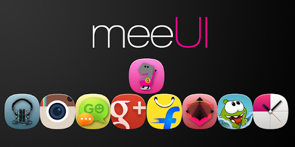 meeui icon pack v1.0.1