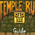 Temple run  and cheats icon