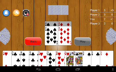 Tien Len – Southern Poker APK Download – Free Card GAME for Android 5