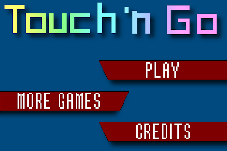Touch 'n Go Lite - screenshot thumbnail
