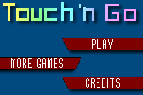 Touch 'n Go Lite - screenshot