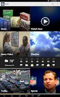 Screenshot of WKRG - Mobile Pensacola