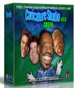 Caricature studio full crack download