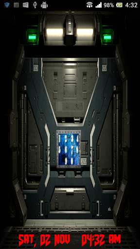 Doom 3 Lock Screen Pro