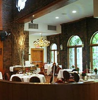 restaurant new york romantico