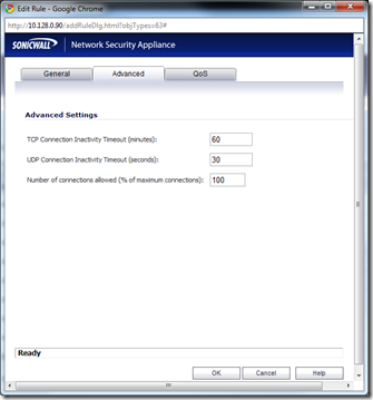 AdminMatt: Sonicwall troubleshooting with SBClient over VPN