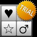 SymbolsKeyboard (trial) logo