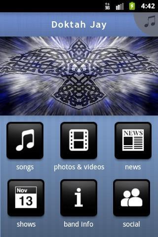 Doktah Jay - screenshot