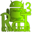 ROT-13 Converter icon