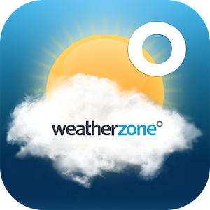 Weatherzone for Android