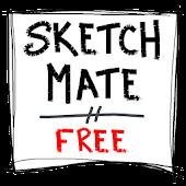 Sketch Mate Free
