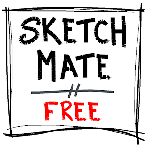 Sketch Mate Free for PC and MAC