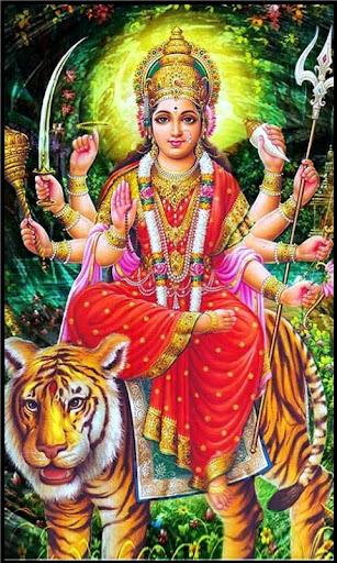 Durga Chalisa HD