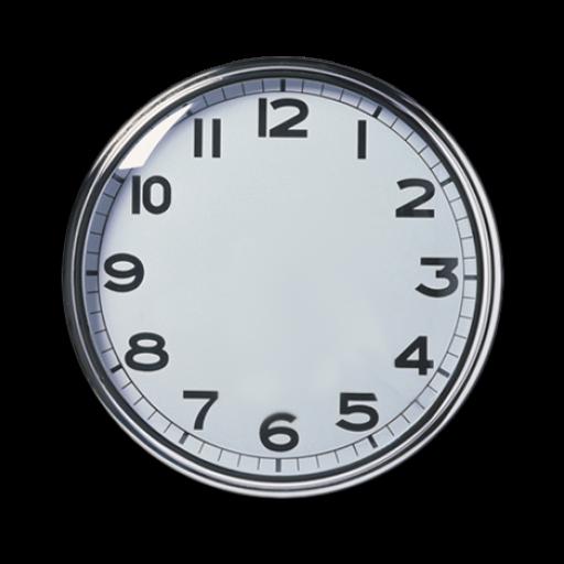 Modern Clock Widget 個人化 LOGO-阿達玩APP