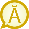 Romanian MessagEase Words icon