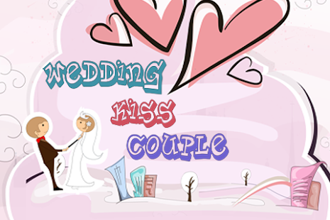 Wedding Couple Kiss - screenshot thumbnail