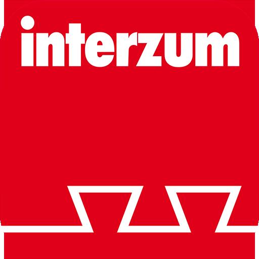 interzum 2013 LOGO-APP點子