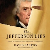 The Jefferson Lies (D. Barton)