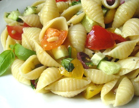 Jamie Oliver S Best Pasta Salad Winners