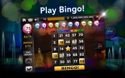 Opzi Bingo - Free Bingo Casino