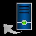 WiFi PC Sync logo