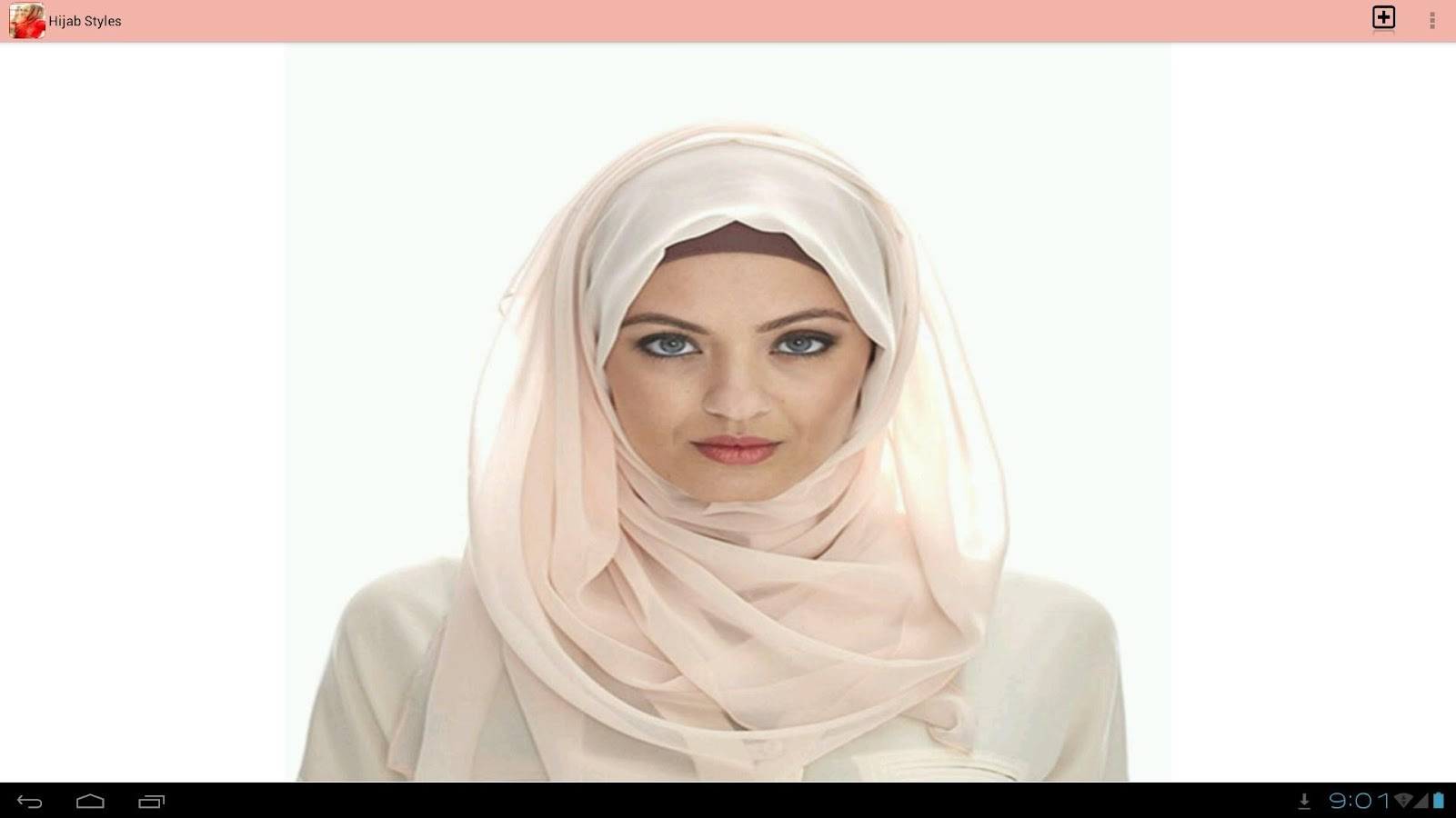 Hijab Styles Apl Android Di Google Play
