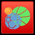 ScoreTrack icon