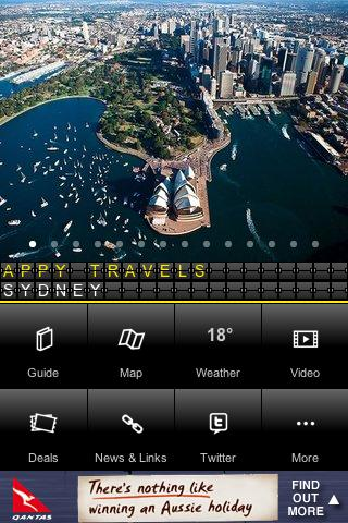 Sydney - Appy Travels