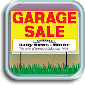 Fairbanks Area Garage Sales