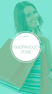 Shopaholic Zone- screenshot thumbnail