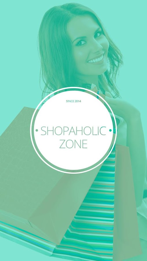 Shopaholic Zone- screenshot