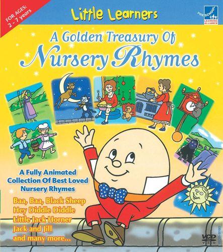 Downloads Golden Treasure Of Nursery Rhymes Movies