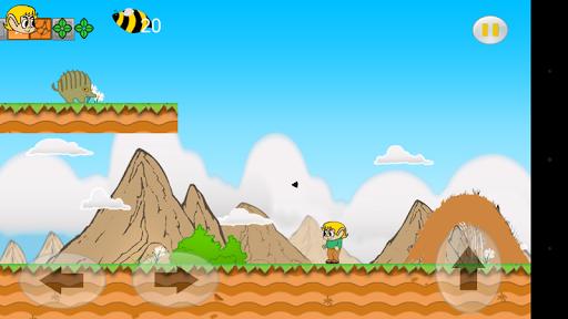 Arnold Adventure