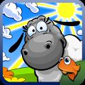 雲和綿羊的故事 icon