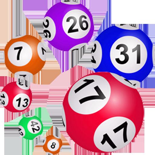 Lotto Generator & Statistics 娛樂 App LOGO-硬是要APP